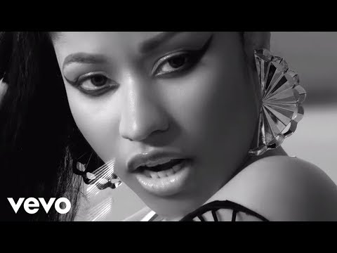 Nicki Minaj - Lookin Ass