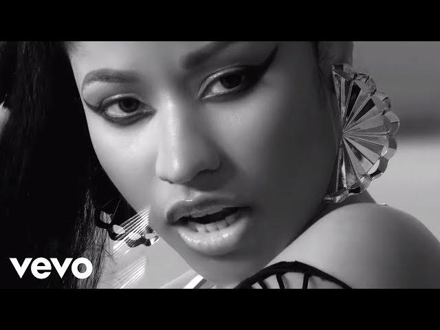 Nicki Minaj - Lookin Ass (Explicit)