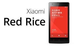 Xiaomi Red Rice (Hongmi) (recenze)