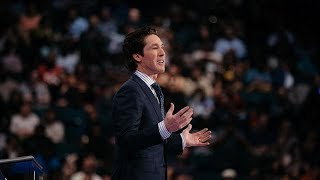 Peace With Yourself - Joel Osteen