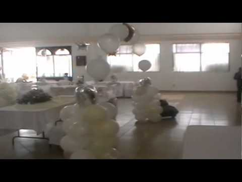 Como adornar una boda youtube - Como decorar para una boda ...