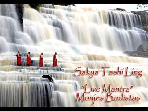 La Vida Es Bella (Monjes Budistas)