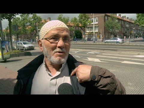 مغاربة هولندا للدواعش: اتركوا أبناءنا!