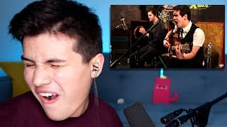 How to Sing like Brendon Urie - The Ballad of Mona Lisa (Acoustic)
