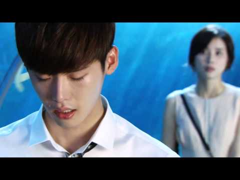 [MV] I Hear Your Voice - Soo Ha & Hye Sung Kiss Scene