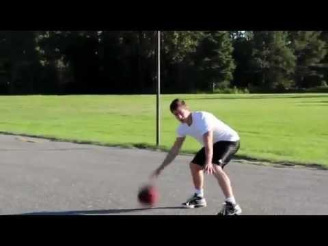 Basketball Power Protection Dribble