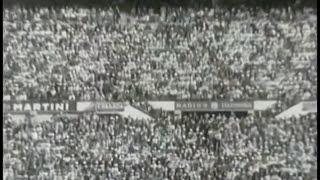 02J :: Benfica - 3 x Sporting - 0 de 1964/1965