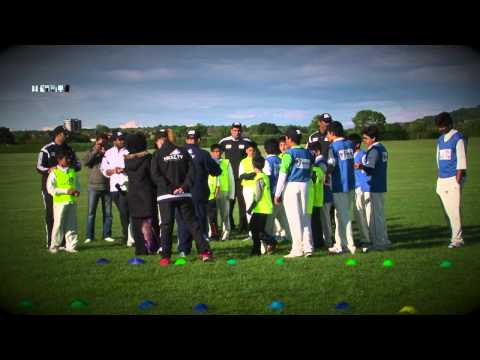 HKSZ.TV'S Under 13'S And 11'S Colour Cricket League