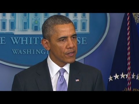 Obama: U.S. stands for Ukraine sovereignty