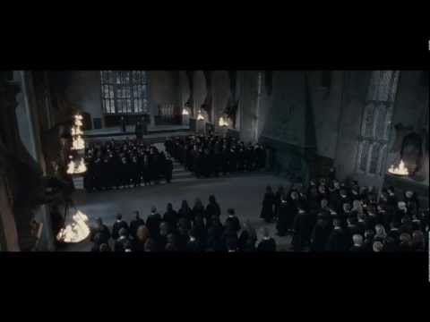 """Harry Potter and the Deathly Hallows -- Part 2""  The Story of Snape"