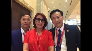 Gặp gỡ nhà đầu tư questra, ba miền- Bắc Trung Nam
