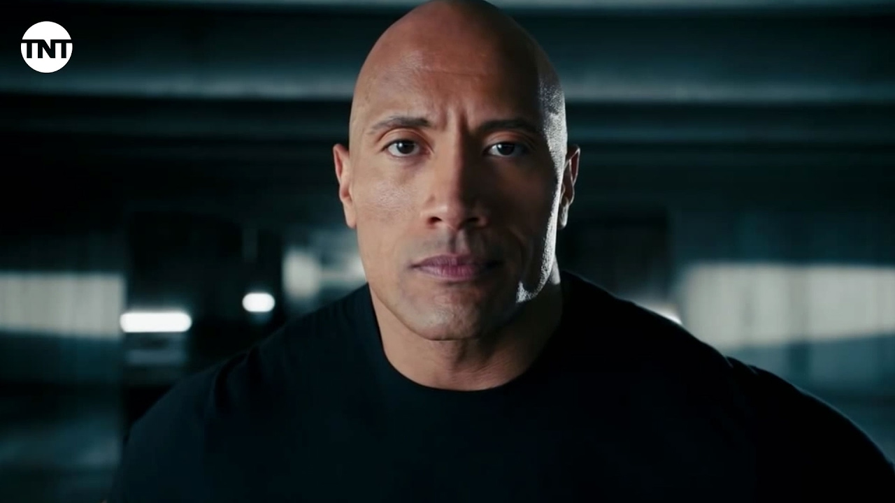 Hero trailer with dwayne quot the rock quot johnson the hero tnt youtube