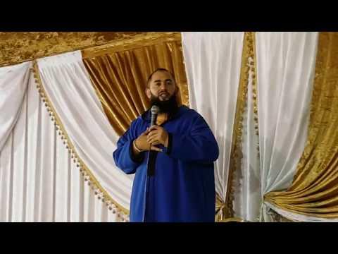 الشيخ رضوان التطواني يتحدث عن أئمة المغرب