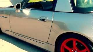 Honda s2000 By DeaDNoiZe videos