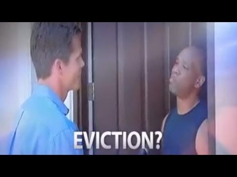 Black Man Buys $350,00 House For $16, Racist White Neighbors Are Mad (Pt2) [EVICTION]