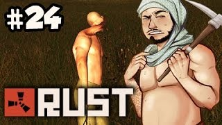 NEIGHBOR RUST W/ Nova & Immortal Ep.24