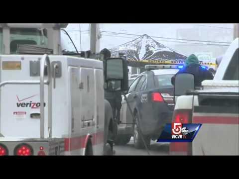 Man found shot in head in car dies