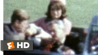 The Zapruder Film JFK (6/7) Movie CLIP (1991) HD