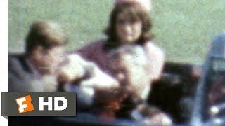 The Zapruder Film JFK (6/7) Movie CLIP (1991) HD