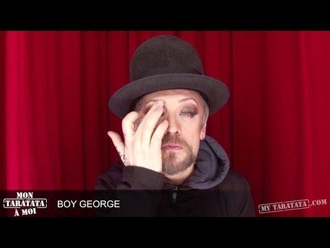 My Taratata - Boy George - Keane & Peter Doherty