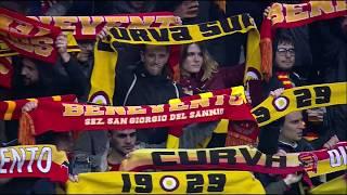 05/11/2017 - Campionato di Serie A - Juventus-Benevento 2-1, gli highlights