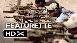 Lone Survivor Featurette Weapons Training (2013) Mark
