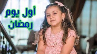 اناشيد رمضان طيور الجنة 2014 مراد شريف امينة كرم وغيرهم 4