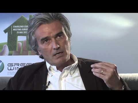 Steven Beckers Architecte & Consultant