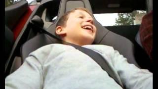 Tesla Roadster 2.5 Acceleration