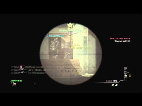 MSR Triple Collateral + Quad Feed! - Lv Fong