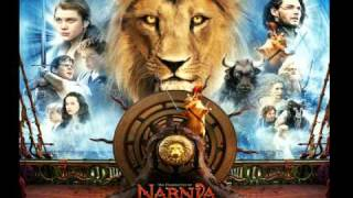 Carrie Underwood There's A Place For Us Theme Narnia The