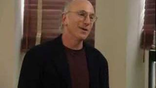"Curb Your enthusiasm-""My Parents Are Dead"""