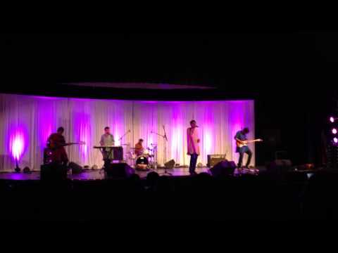 Anupam Roy live in Dallas - Benche thakar gaan