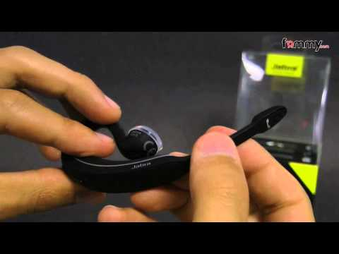 Jabra� WAVE Bluetooth Headset