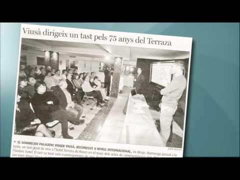 Hotel Terraza - Resum actes 75è aniversari