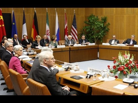 Iran Nuclear Talks Seek to Agree on Framework