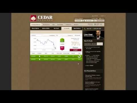 Much Better Than Forex Trading - Revolutionary Binary Options Trading Platform