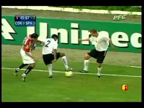 Hình ảnh trong video Corinthians 1 x 5 São Paulo - Jogo Completo