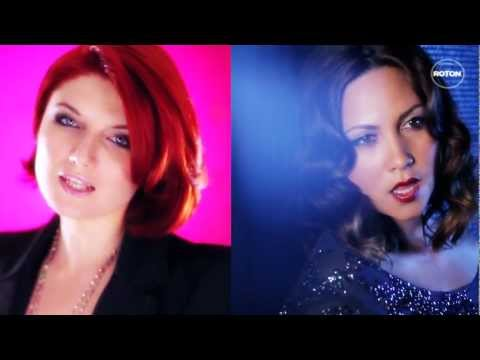 Crush + Alexandra Ungureanu feat  Leslie   I Need You More Official Video