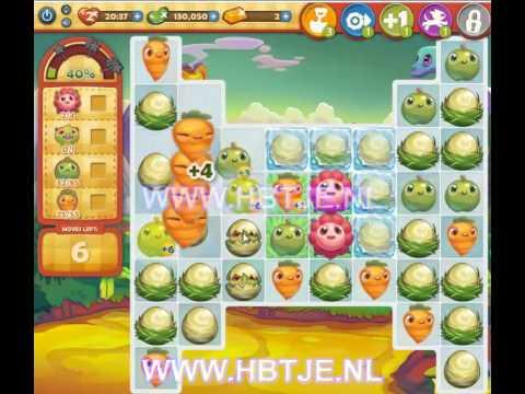 Farm Heroes Saga level 172