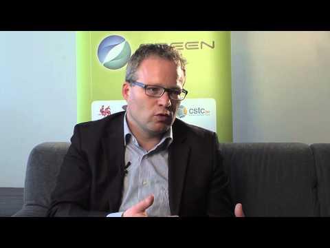 Philippe Henry Ministre de l'Environnement, de l'Aménagement du territoire et de la Mobilité