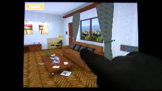 Can You Escape 3D Mansion Niveau 11 Level 11 Walkthrough