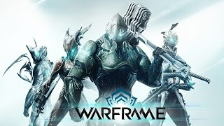 Warframe - The Game Awards Trailer