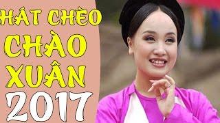 Những Bài Hát Chèo Cổ Việt Nam Hay Nhất 2017 Của NSƯT Thu Huyền 2017 Phần1