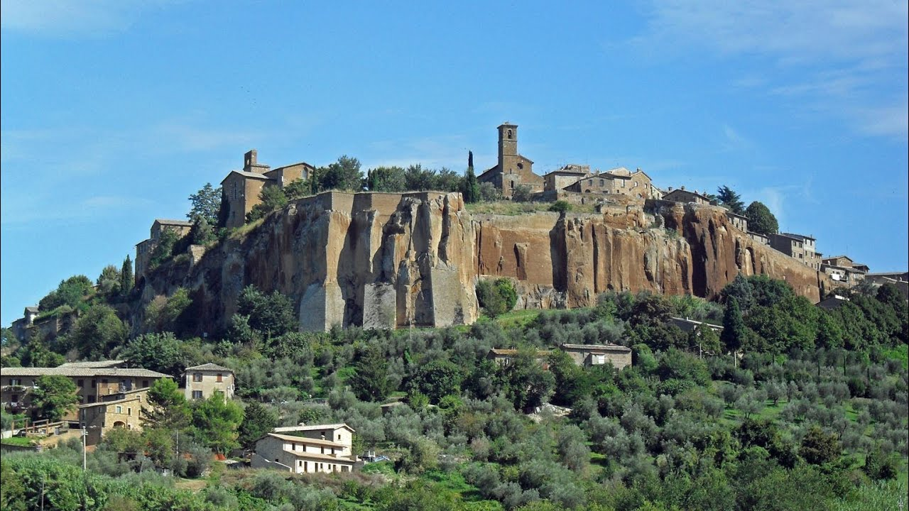 Orvieto Italy  city photos gallery : Italy Travel Orvieto, the Ultimate Hill Town YouTube