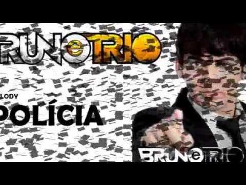 MELODY POLICIA 2010 Dj, Andinho produções