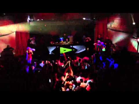 Mat Zo - Superman (Ruby Skye 2-9-12)
