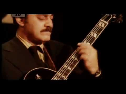 Joe Pass & Ella Fitzgerald - Duets in Hannover 1975