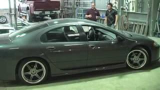 Junction Boyz, Inc Car Sales Intrepid