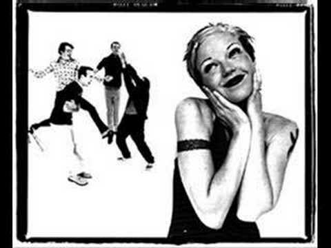 Letters To Cleo - I Want You To Want me - YouTube